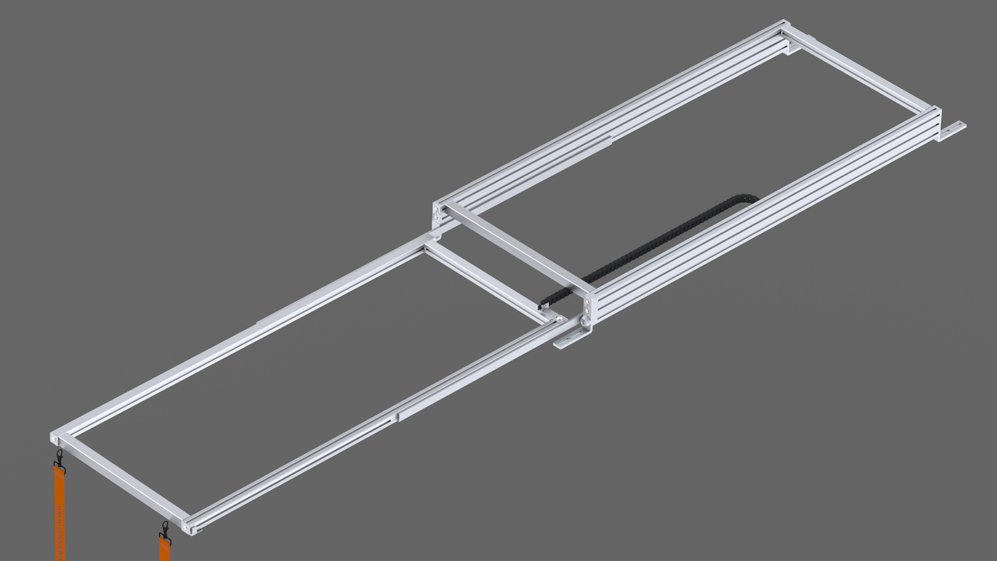 SR2S-6600 Base Components